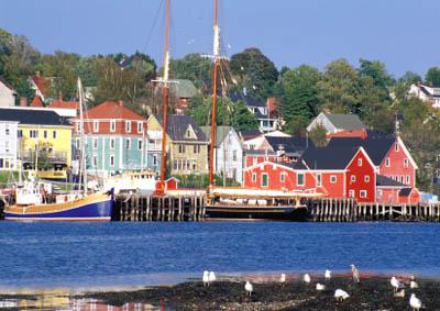 Backpacking Nova Scotia Cheap Flights Hostels Tours