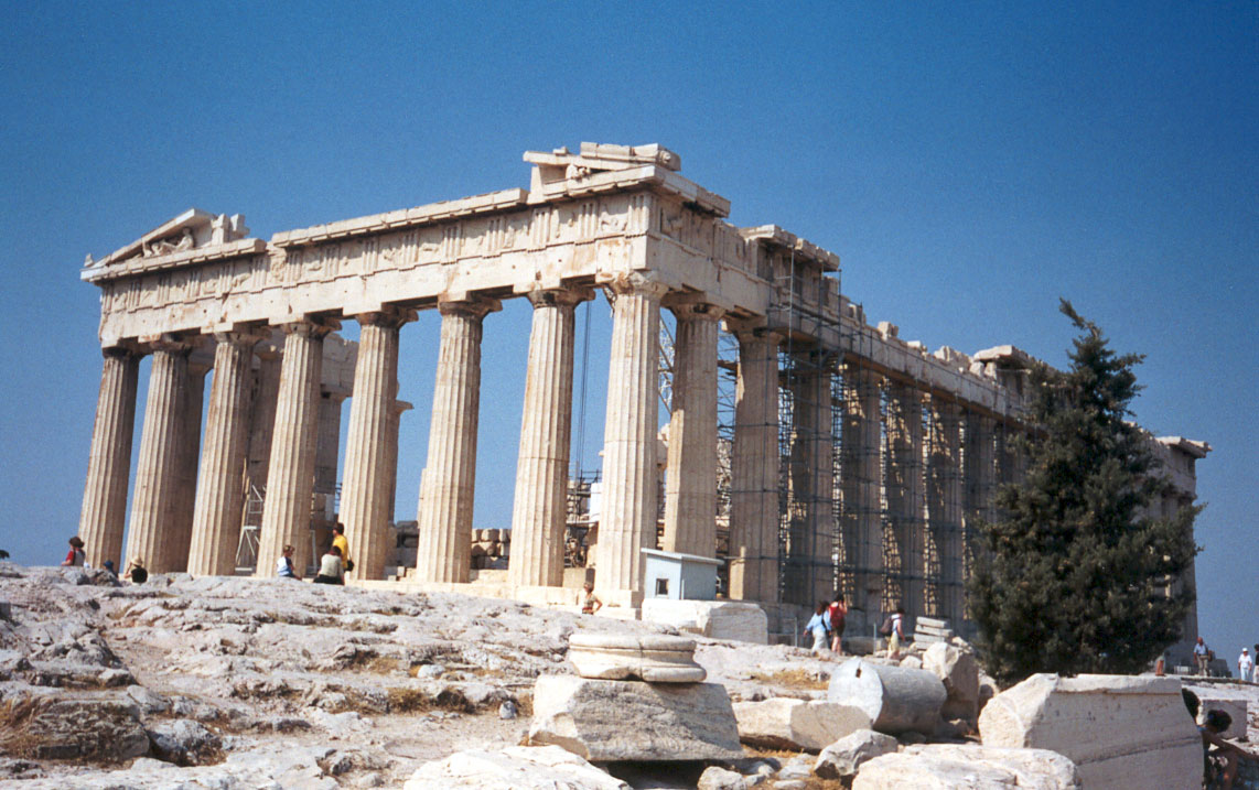 Backpacking Athens Cheap Flights Hostels Tours Train