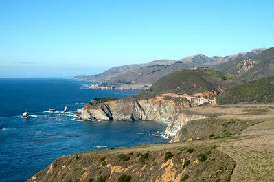 Backpacking California Coast Cheap Flights Hostels